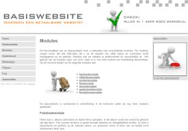 website abonnement
